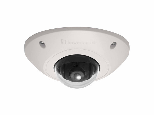 FCS-3073 FIXED DOME NETWORK CAM 2MP