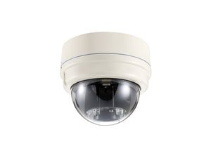 FCS-3081 2MP POE DOME OUTDOOR D/NIGHT CAMERA