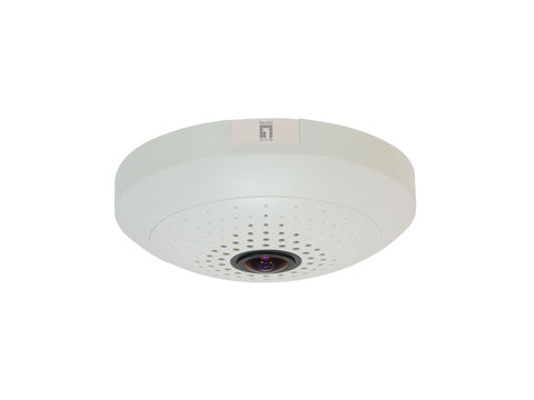 FCS-3094 H.264 10MP PANO POE WDR IP DOME NTWK CAM