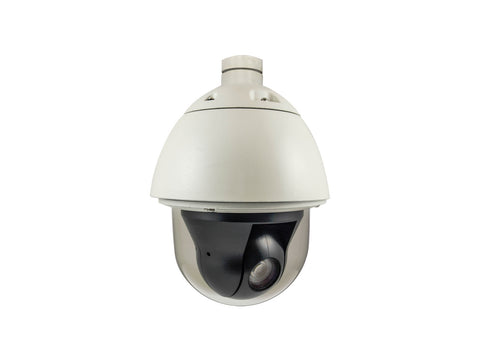 FCS-4042 PTZ Dome, 2MP, Outdoor, 802.3at PoE+, 30x Optical Zoom, WDR