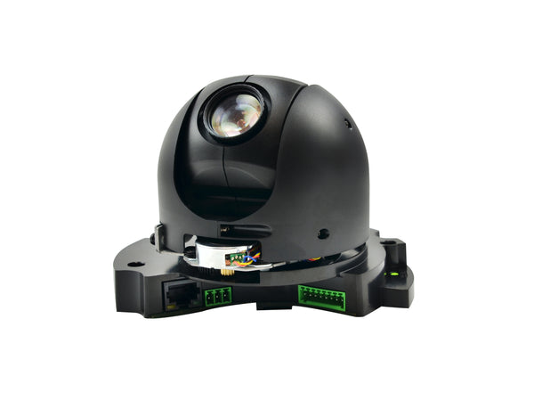 FCS-4043 PTZ Dome Outdoor Network Camera, 3MP, 802.3af PoE, 10x Optical Zoom, WDR