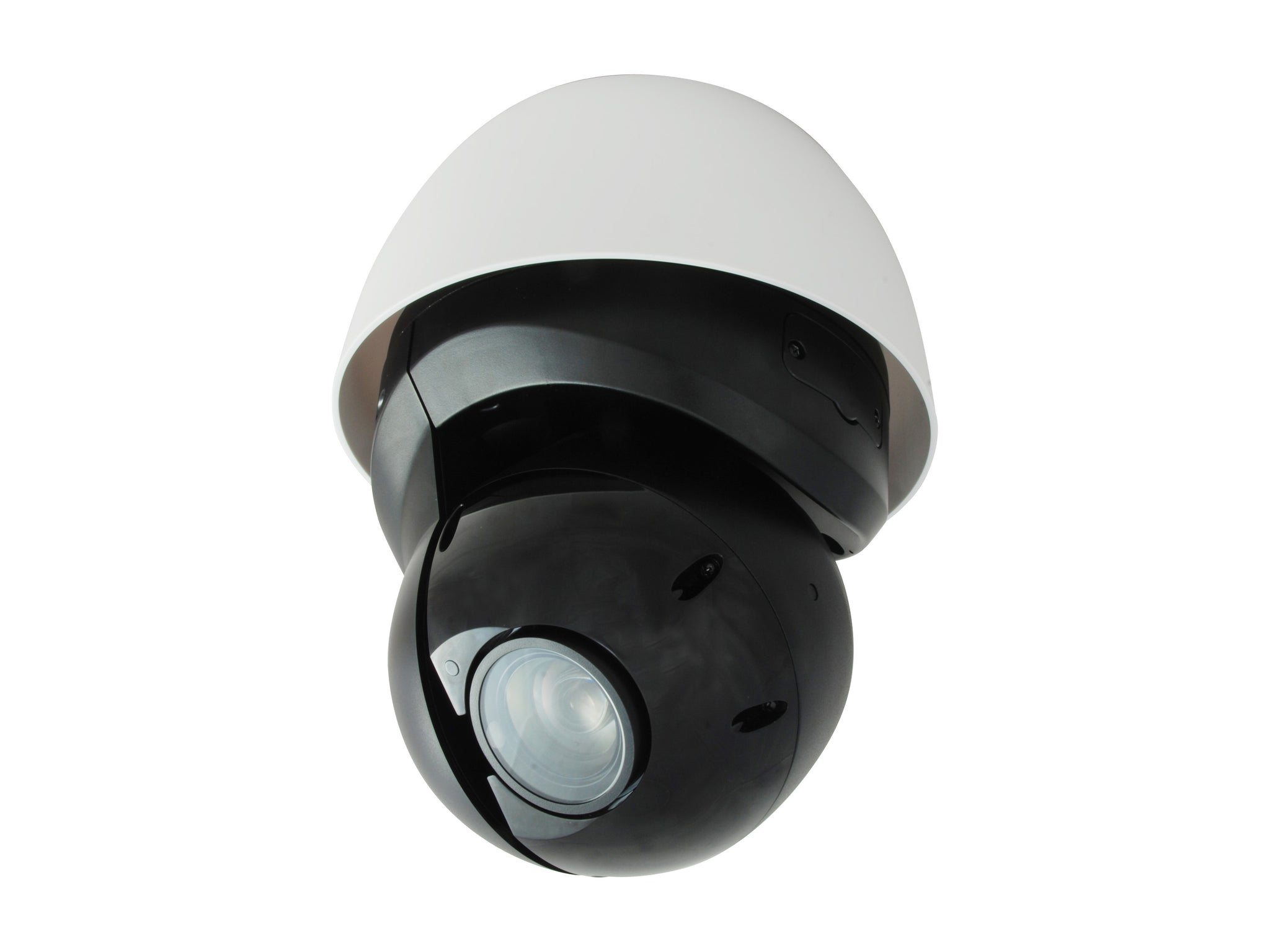 FCS-4047 PTZ Outdoor IP Network Camera, 4MP, PTZ, IR LEDs, 30X Optical Zoom