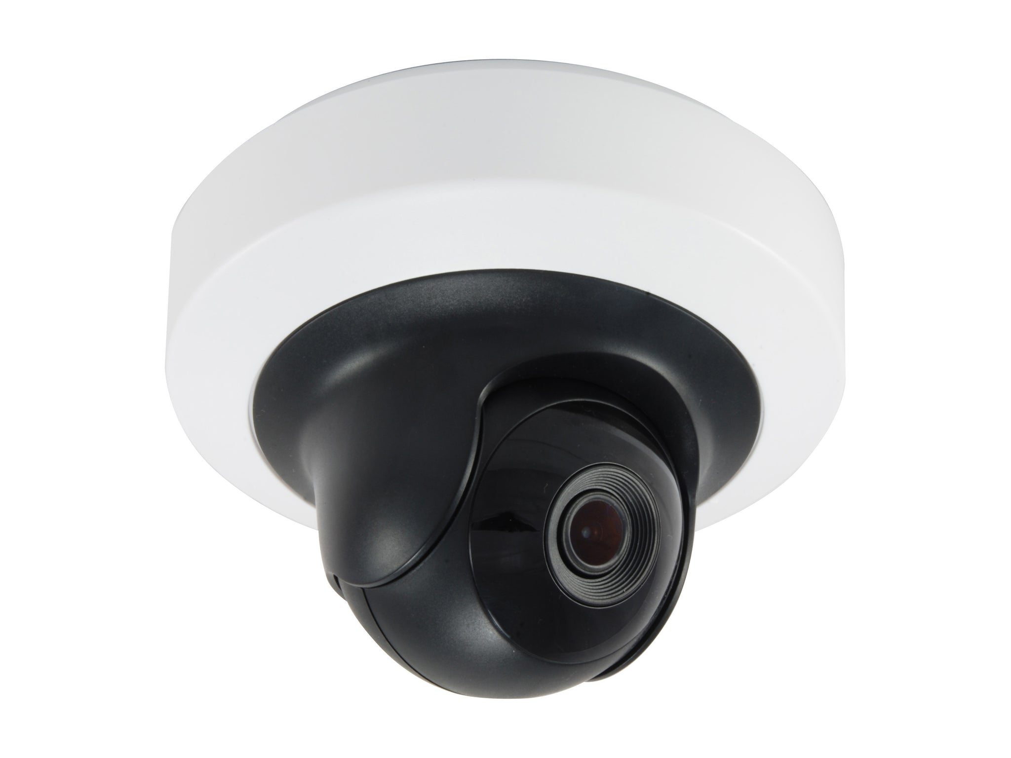 FCS-4103 PT Network Camera, 802.3af PoE, IR LEDs, PT 4MP, day & night