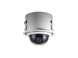 FCS-4300 MEGA PIXEL Day/Night P/T/Z Speed Dome Network Camera, 18x