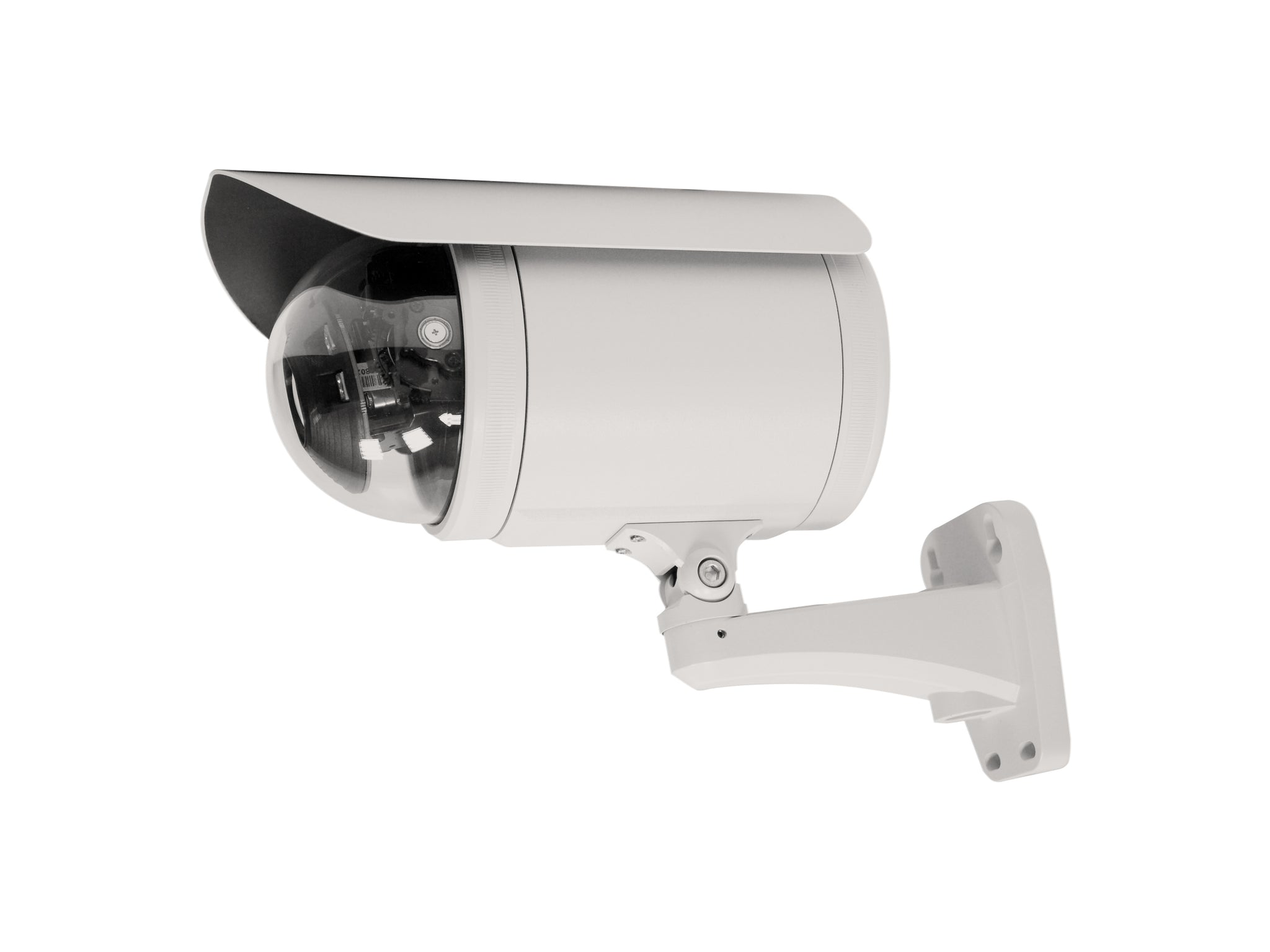 FCS-5044 PTZ NETWORK CAMERA 2MP POE D&N OUTDORR