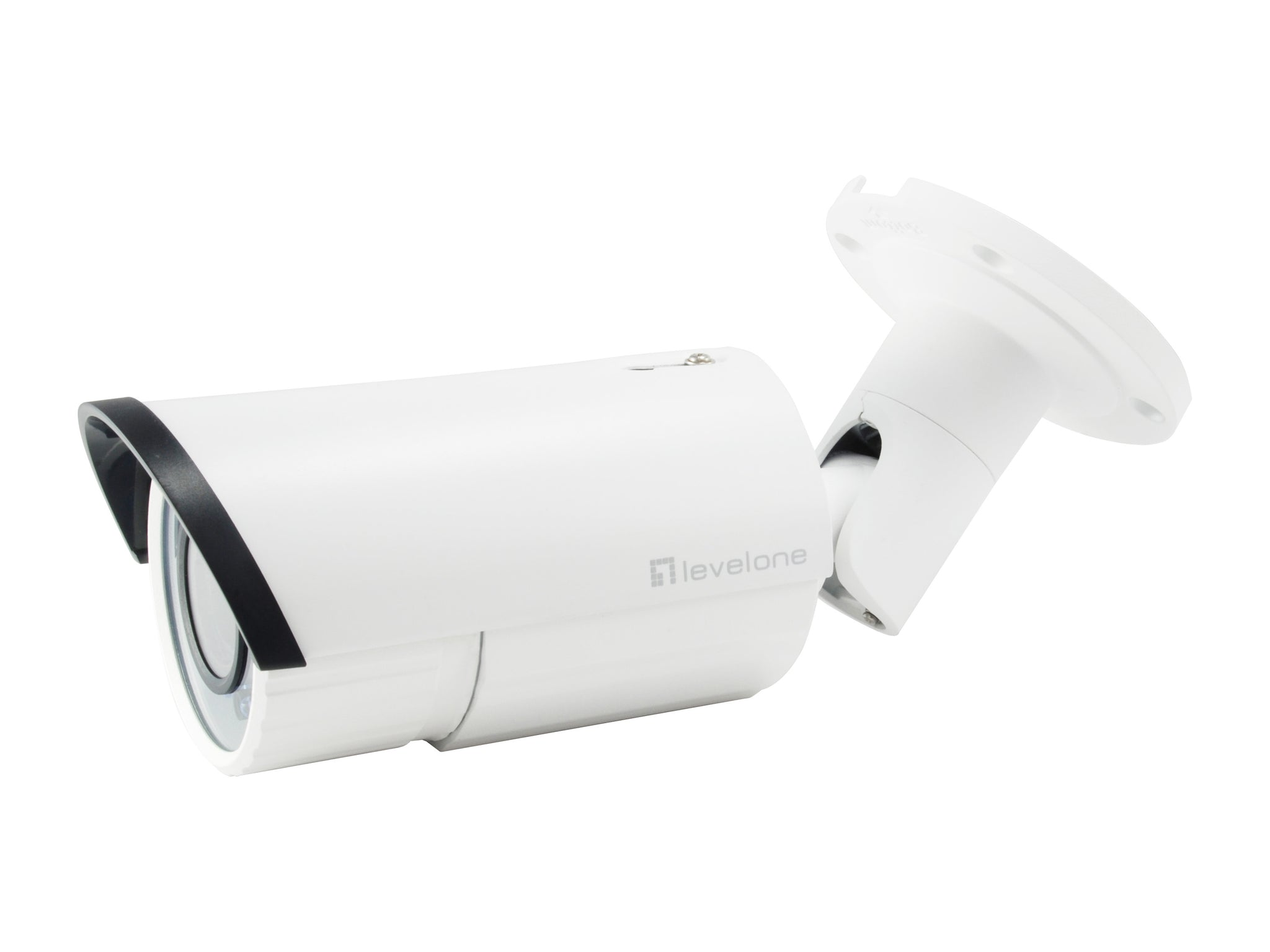 FCS-5060 Fixed IP, 2MP, two-way audio, 4X Optical Zoom, 802.3af PoE, Indoor/Outdoor