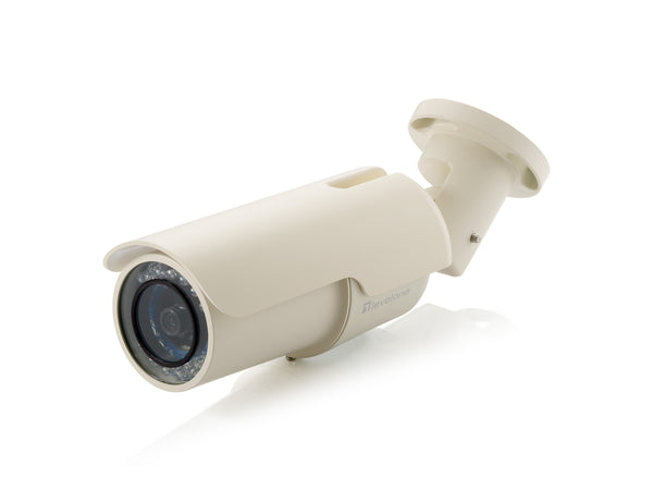 FCS-5061 DAY/NIGHT OUTDR 5MEGPXL POE NET CAM