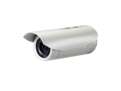 FCS-5063 H.264 5MP POE WDR IP FIX OUTDR NETWK CAM