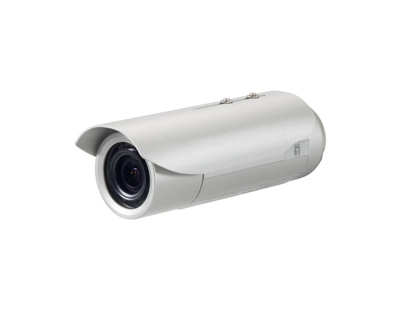 FCS-5064 H.264 5MP POE WDR IP FIX DOME OUT NET CAM