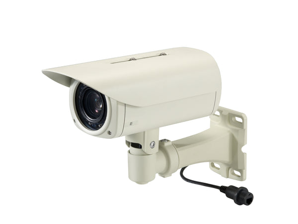 FCS-5065 H.264 5MP POE WDR IP DOME OUTDR NTWK CAM