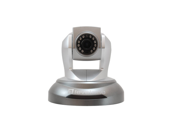 FCS-6020 H.264 2MP POE P/T IP NETWRK CAM