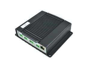 FCS-7004 4-Channel Video Encoder, 802.3af PoE