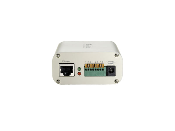 FCS-7111  1-PORT H.264 POE VIDEO SERVER