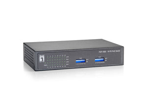 FEP-1600 16-PORT FAST ETHERNET POE SWITCH 120W