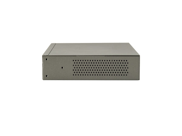 "FEU-2410 24-PORT FAST ETHERNET SWITCH(10.5"")"