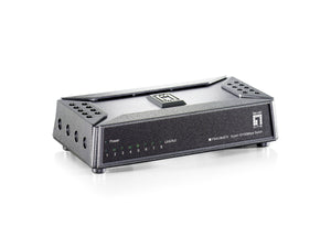 FSW-0808TX 8-PORT 10/100 DESKTOP SWITCH