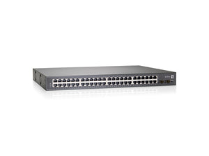GEP-5070 48GE POE-PLUS+2SFP L2 MGD SWITCH 375W