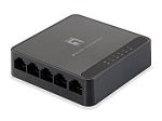 GEU-0522 5-Port Gigabit Switch