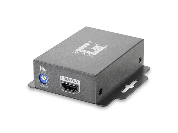 HVE-9000 HDS HDMI CAT.5 RECEIVER(LONG)