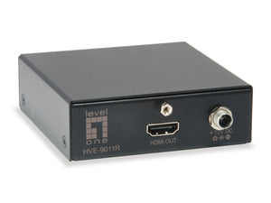 HVE-9011R HDMI over Cat.5 Receiver, 50m, 4K2K