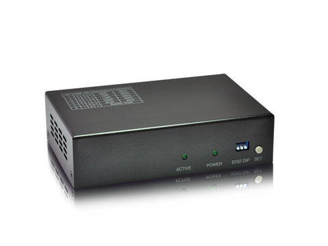 HVE-9111R HDMI over Cat.5 Receiver, 300m, 4K2K