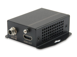 HVE-9111RF HDMI over Cat.5 Receiver, 300m, Full HD 1080P