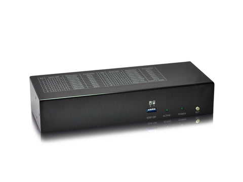 HVE-9114T HDMI over Cat.5 Transmitter, 300m, 4 Channel Outputs