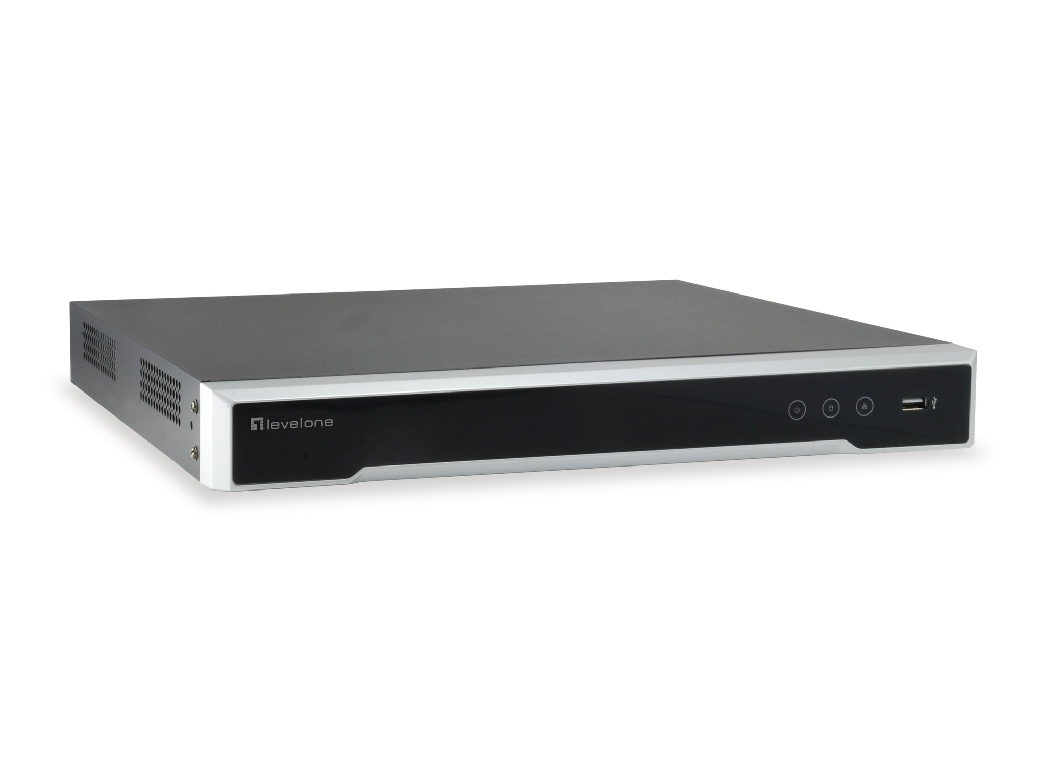 NVR-0508 8-Channel PoE Network Video Recorder