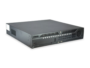 NVR-0732 32-Channel Network Video Recorder, H.265/264, RAID