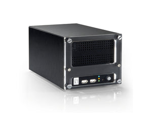 NVR-1204 4-Channel Network Video Recorder