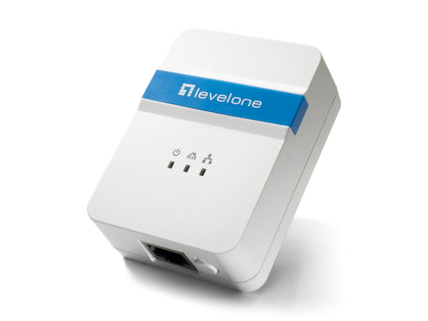 PLI-4052 500Mbps Powerline Adapter, EU Power Plug