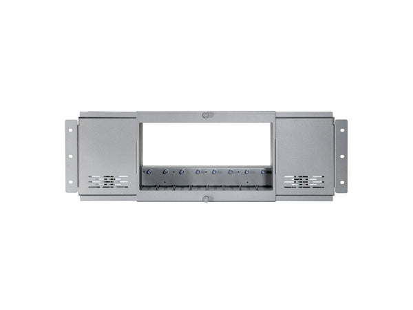 POC-4001 8-Bay Media Converter Chassis