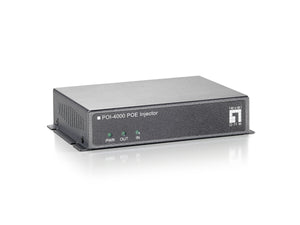 POI-4000 HIGH POWER POE INJECTOR (56W)