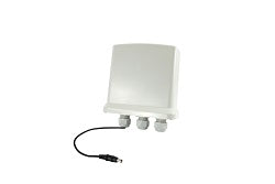 POS-4001 OUTDOOR HIGH POWER POE SPLITTER
