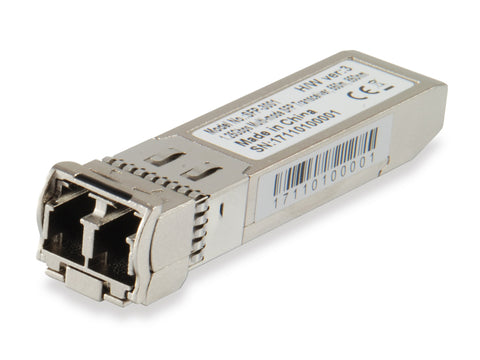 SFP-3001 1.25Gbps Multi-mode SFP Transceiver, 500m, 850nm