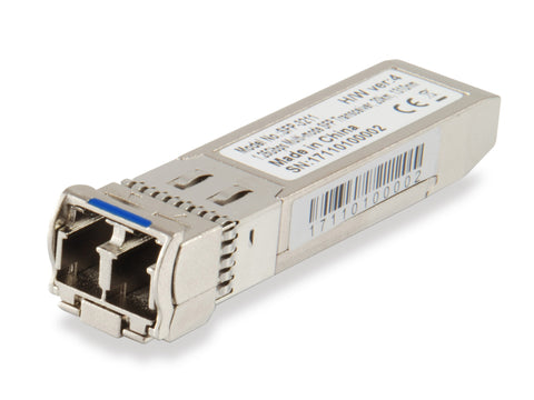 SFP-3211 1.25Gbps Single-mode SFP Transceiver, 20km, 1310nm