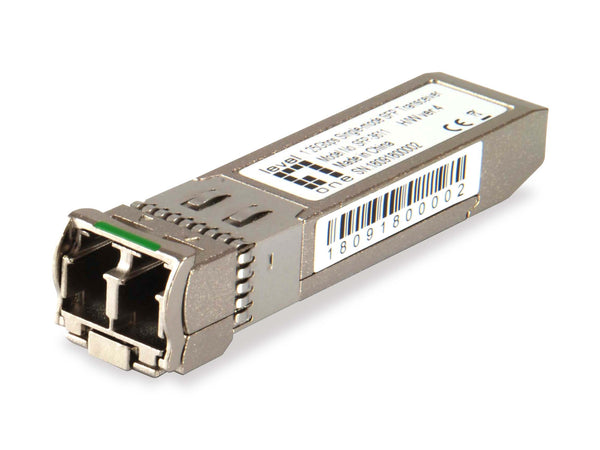 SFP-3611 1.25Gbps Single-mode SFP Transceiver, 80km, 1550nm