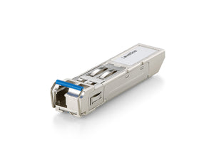 SFP-7321 155Mbps Single-mode BIDI SFP Transceiver, 20km, TX 1310nm / RX 1550nm