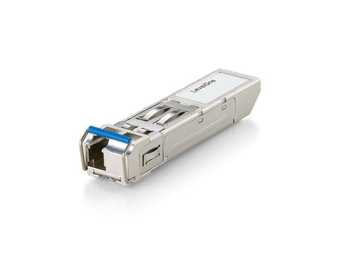 SFP-7421 155Mbps Single-mode BIDI SFP Transceiver, 40km, TX 1310nm / RX 1550nm