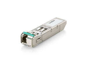 SFP-7431 155Mbps Single-mode BIDI SFP Transceiver, 40km, TX 1550nm / RX 1310nm