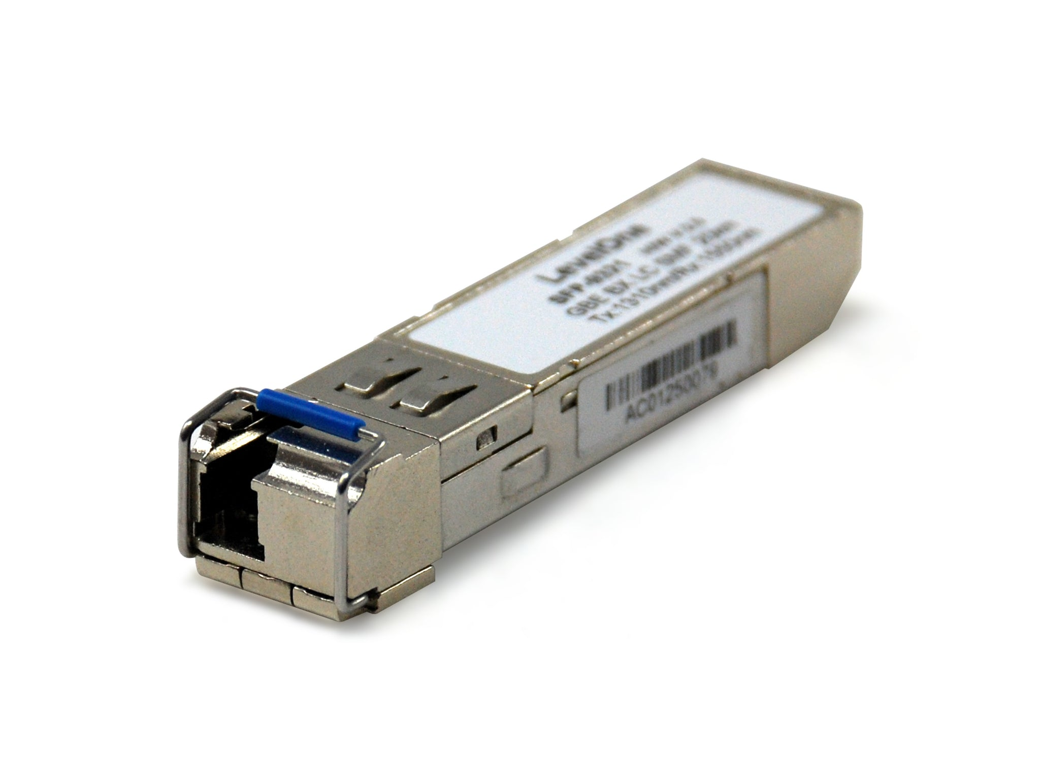 SFP-9221 1.25Gbps Single-mode BIDI SFP Transceiver, 10km, TX 1310nm / RX 1550nm