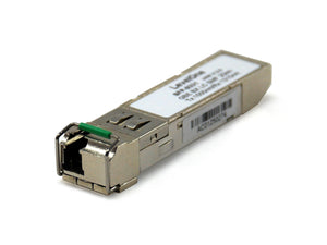 SFP-9231 1.25Gbps Single-mode BIDI SFP Transceiver, 10km, TX 1550nm / RX 1310nm