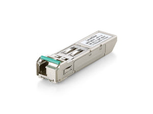 SFP-9431 bps Single-mode BIDI SFP Transceiver, 40km, TX 1550nm / RX 1310nm