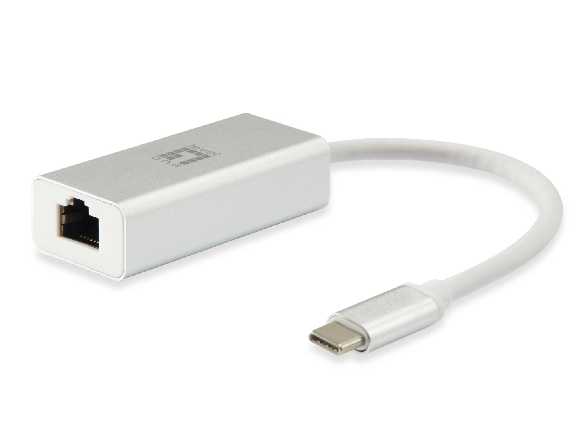 USB-0402 Gigabit USB-C Network Adapter