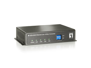 VDS-0200 ETHERNET OVER VDSL2 CONVERTER (A)