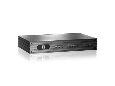 VOI-9200 SIP IP-PBX, 30 USER, 1OCON