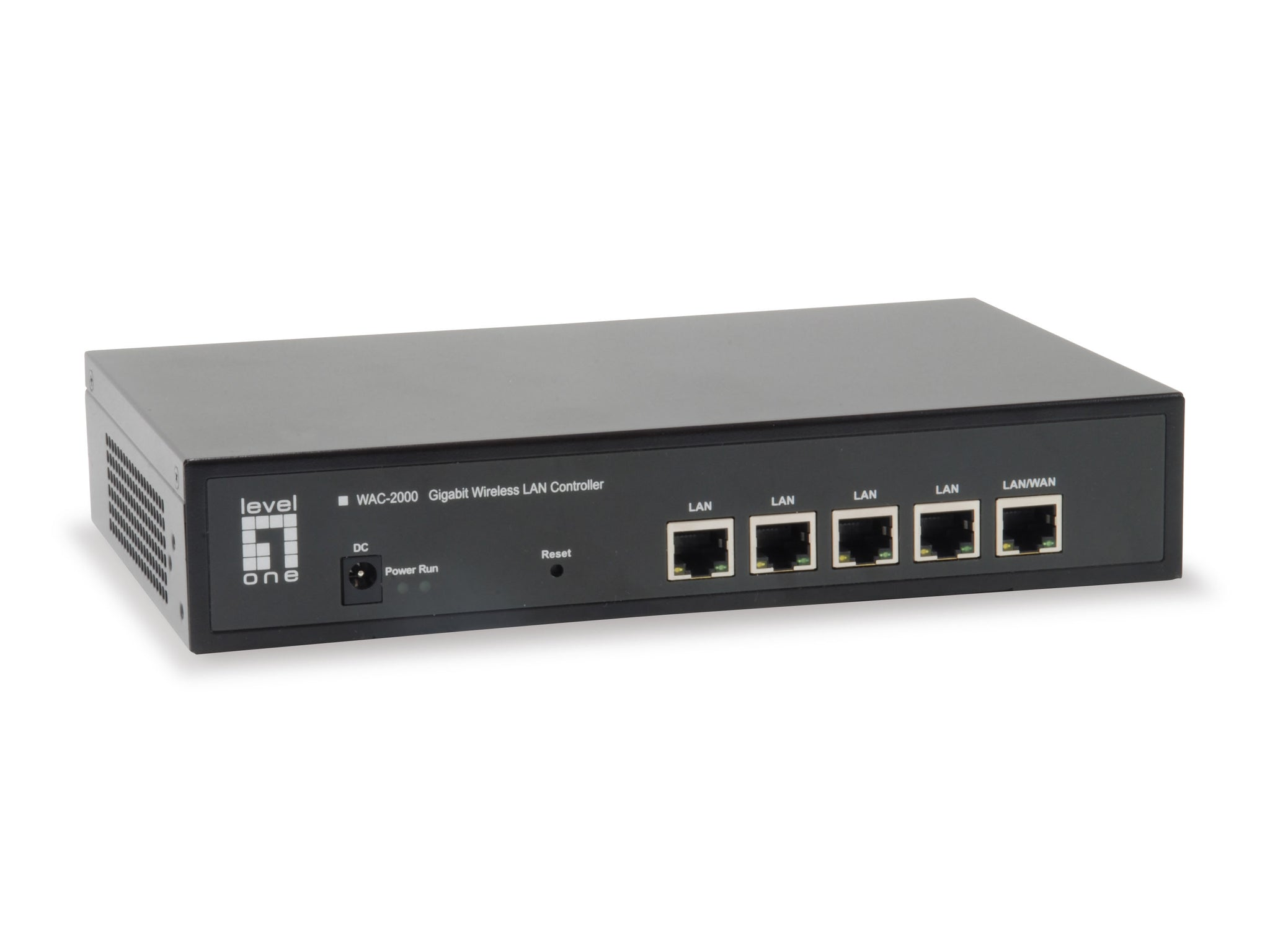 WAC-2000 Gigabit Wireless LAN Controller