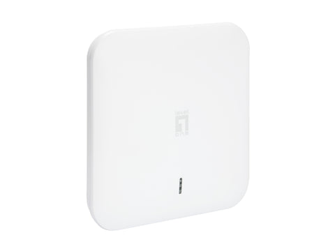 WAP-8123 AC1200 Dual Band PoE Wireless Access Point, Ceiling Mount, Controller Managed