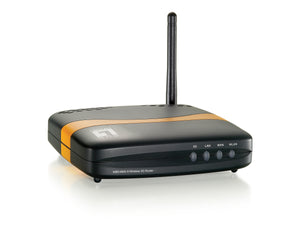 WBR-6800 WIRELESS N 150MBPS 3G ROUTER  *