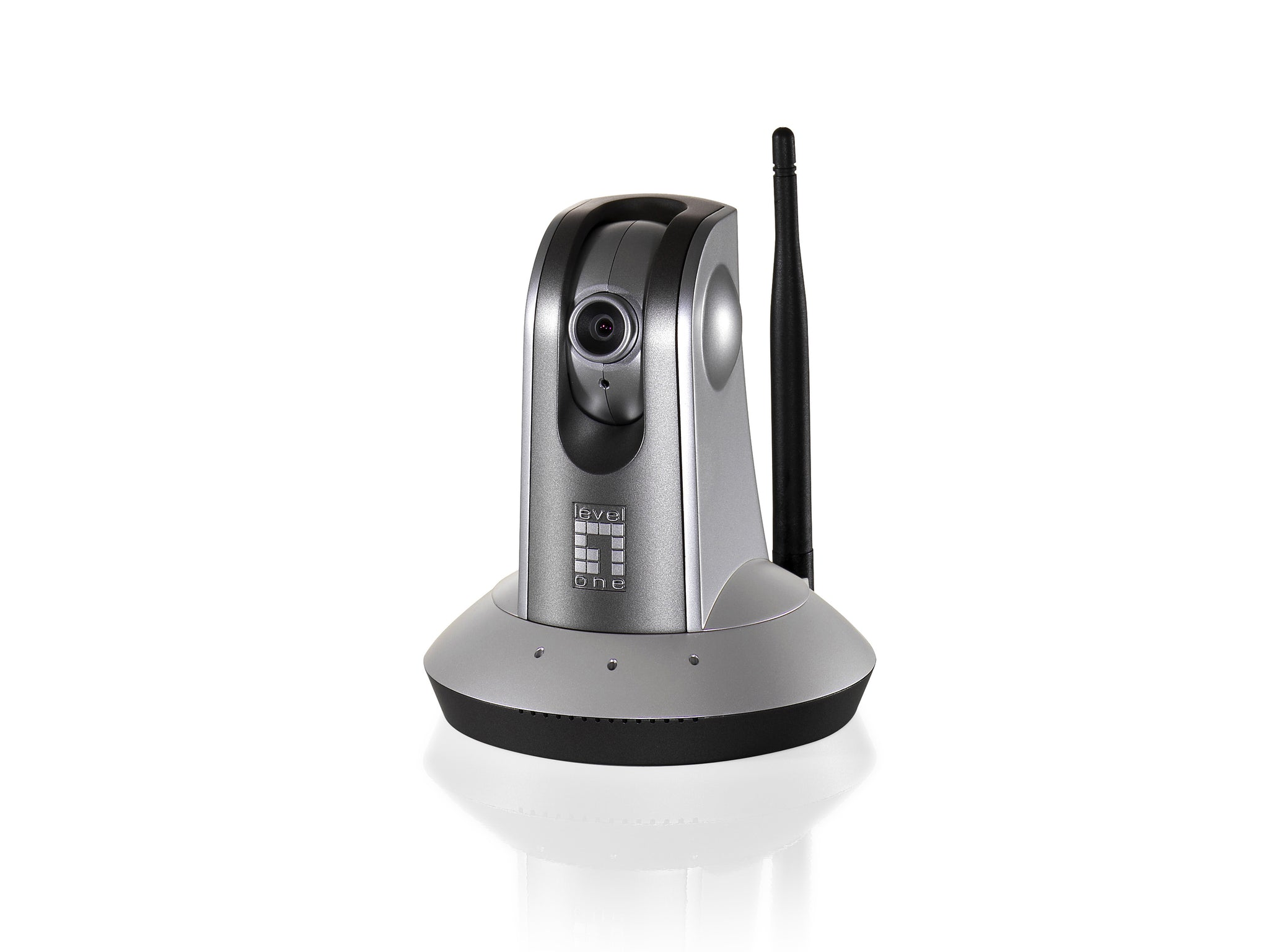 WCS-2060 WIRELESS G P/T IP CAMERA  ONLY WORKS WITH IE!!!